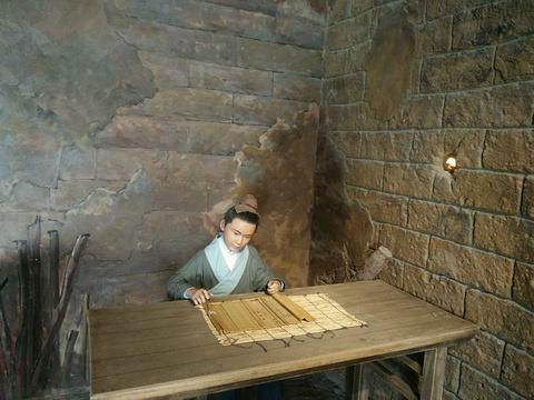 龙山蜡像馆景区旅游景点图片
