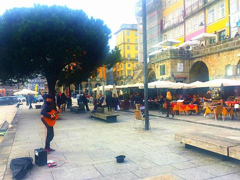 里贝拉广场旅游景点攻略图