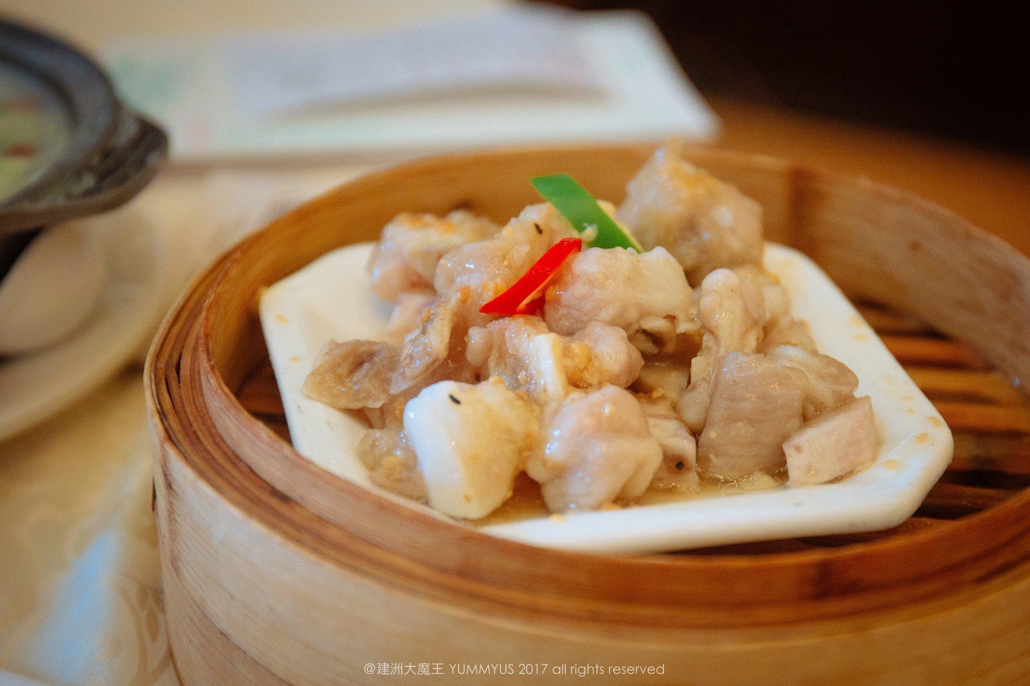 顺德广州美食经典3日线路