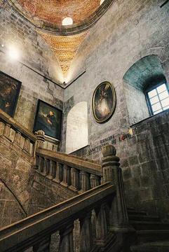 圣奥古斯丁教堂旅游景点攻略图