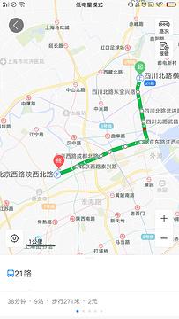 陕西北路旅游景点攻略图