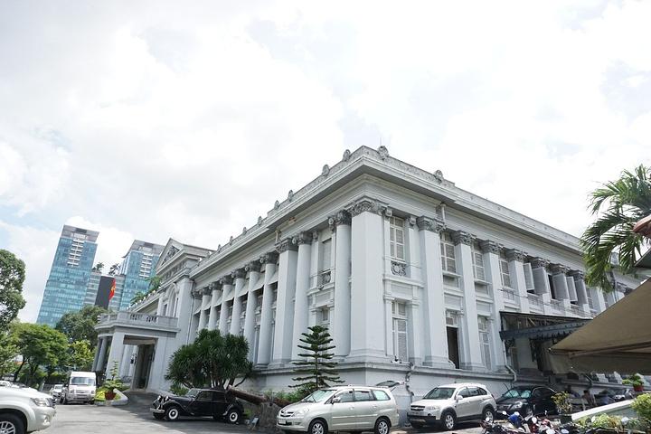 探索历史,特色博物馆之旅