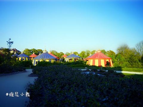 桦木山主题公园旅游景点图片