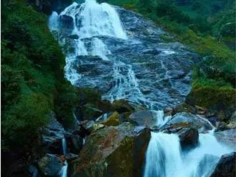 哀牢山自然保护区旅游景点图片