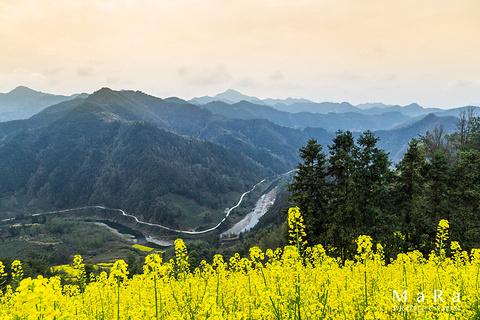 石潭村旅游景点攻略图