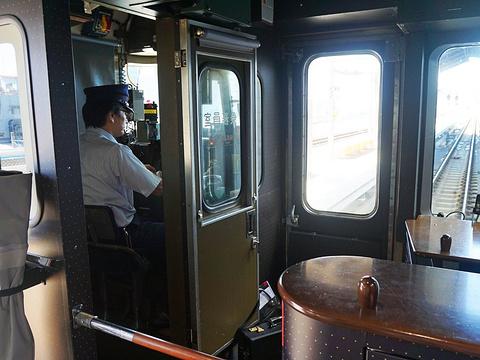 特急A列车旅游景点图片