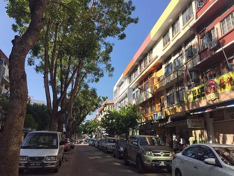 加雅街旅游景点攻略图