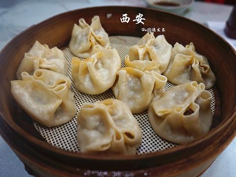 德发长饺子(钟楼店)旅游景点图片