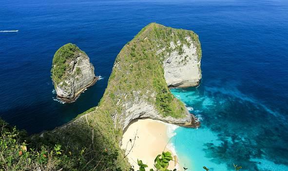 南纬8度,巴厘岛5日,打卡经典必游及小众岛屿深度游