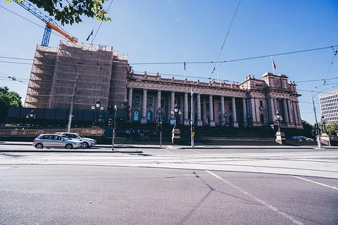 墨尔本国会大厦