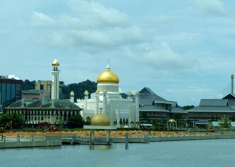 斯里巴加湾旅游景点图片