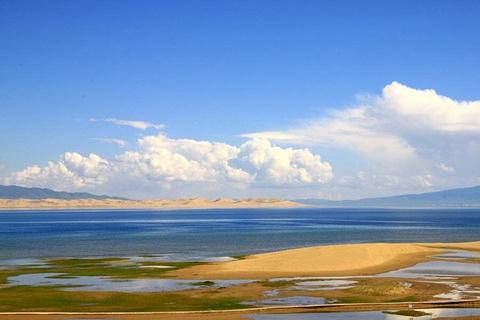 海南州-西宁,穿过青海湖的九州牧云记