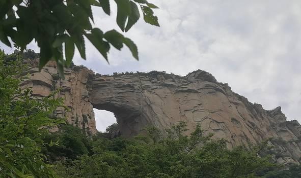 【北京.密云】北天门山