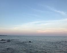 钦州滨海浴场三娘湾1日游