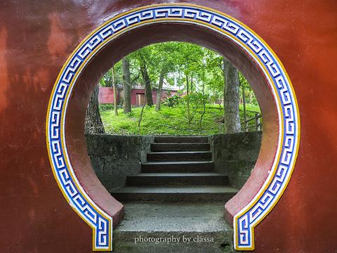 达摩洞十八景旅游景点图片