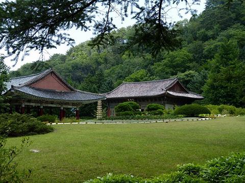 普贤寺旅游景点图片