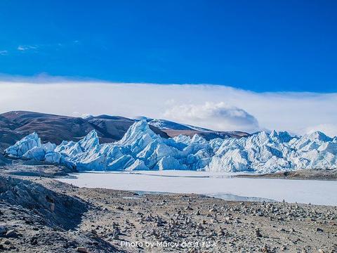 40号冰川旅游景点图片