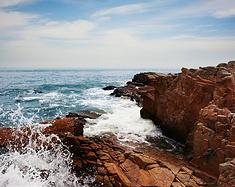 一路向东,陪家人去日照看海(附渔家赶海经验视频攻略)