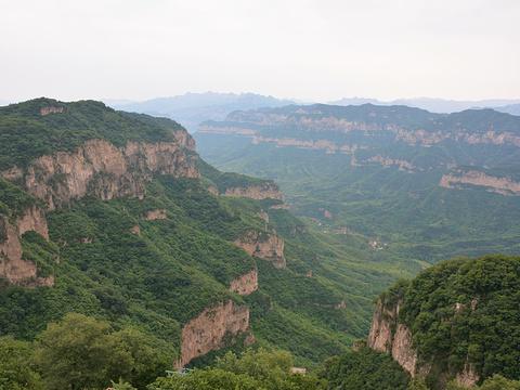 天桂山风景区旅游景点图片