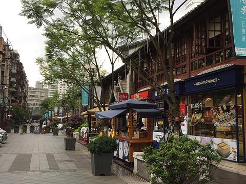 南强街旅游景点图片