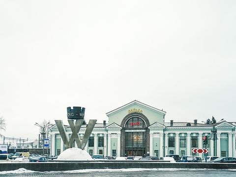 维堡旅游景点图片