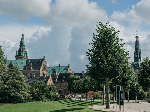 丹麦建筑中心旅游景点图片