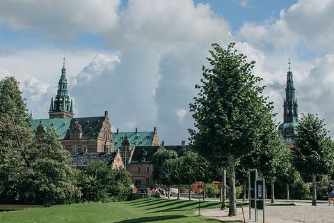 丹麦建筑中心的图片