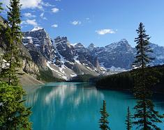 加拿大温哥华、落基山脉16日游-美景在路上