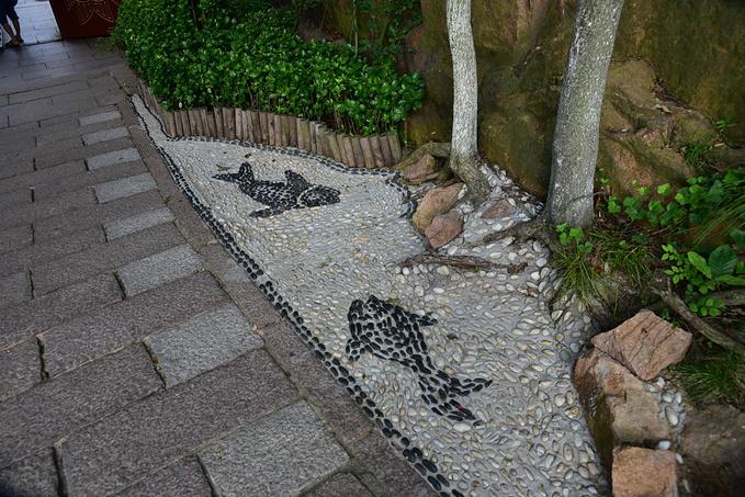 小鱼山公园图片