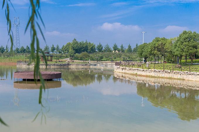 菁菁庄园图片