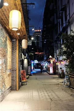 坡子街旅游景点攻略图