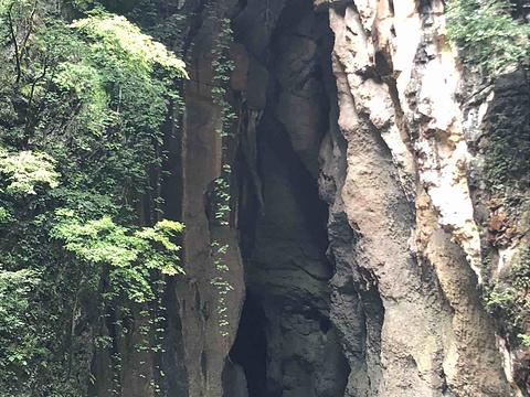 九洞天旅游景点图片