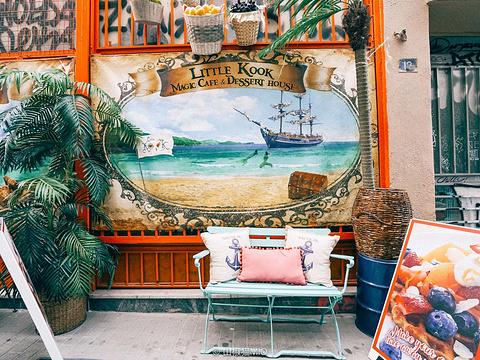 Little Kook旅游景点图片