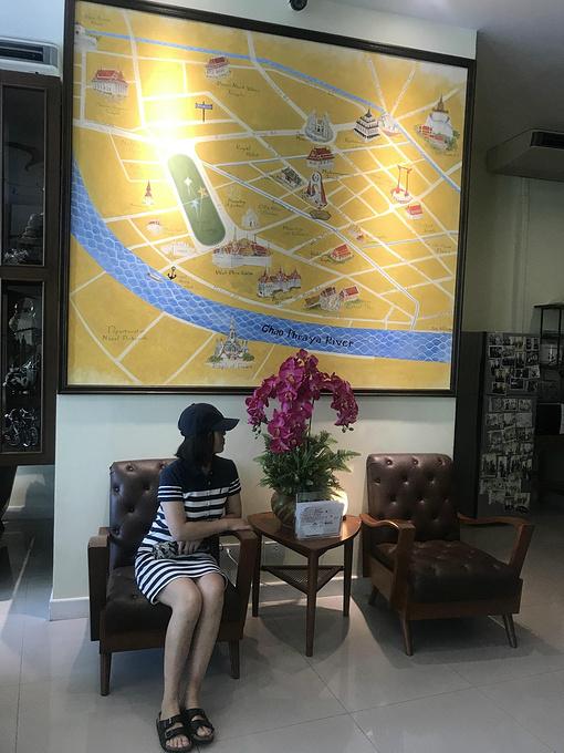 曼谷(汤普森故居、日本区)图片