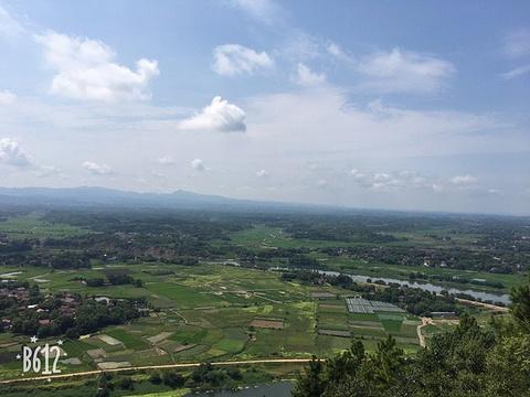 醴陵釉下五彩瓷·中国红瓷展厅旅游景点攻略图