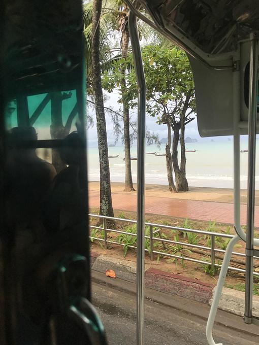 甲米(洪岛跳岛游)图片