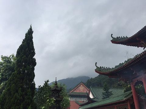 六祖寺旅游景点攻略图