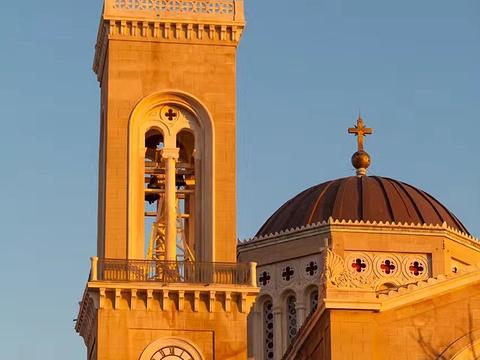 Ermou大街旅游景点图片