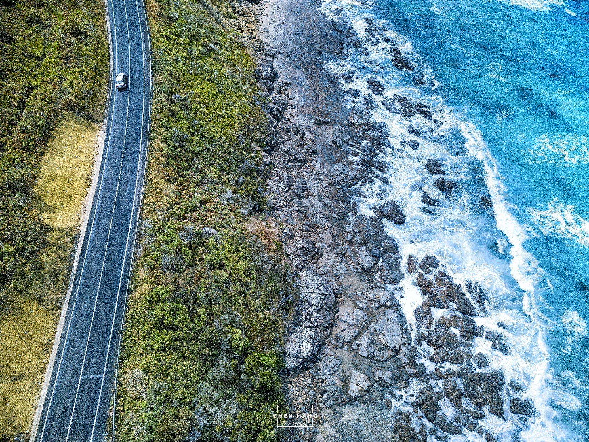 南澳墨尔本阿德自驾10日线路