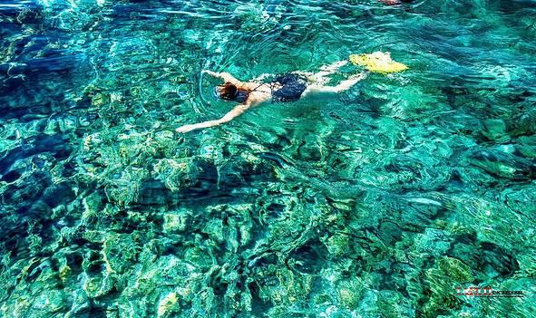 【盘点】适宜夏季出发的9个绝美海岛推荐,不同预算不同玩法,总有一个适合你
