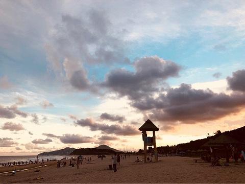 敏捷欢乐黄金海岸旅游景点攻略图