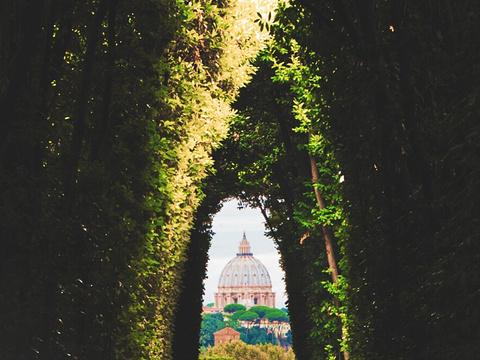Casa dei Cavalieri di Rodi旅游景点图片