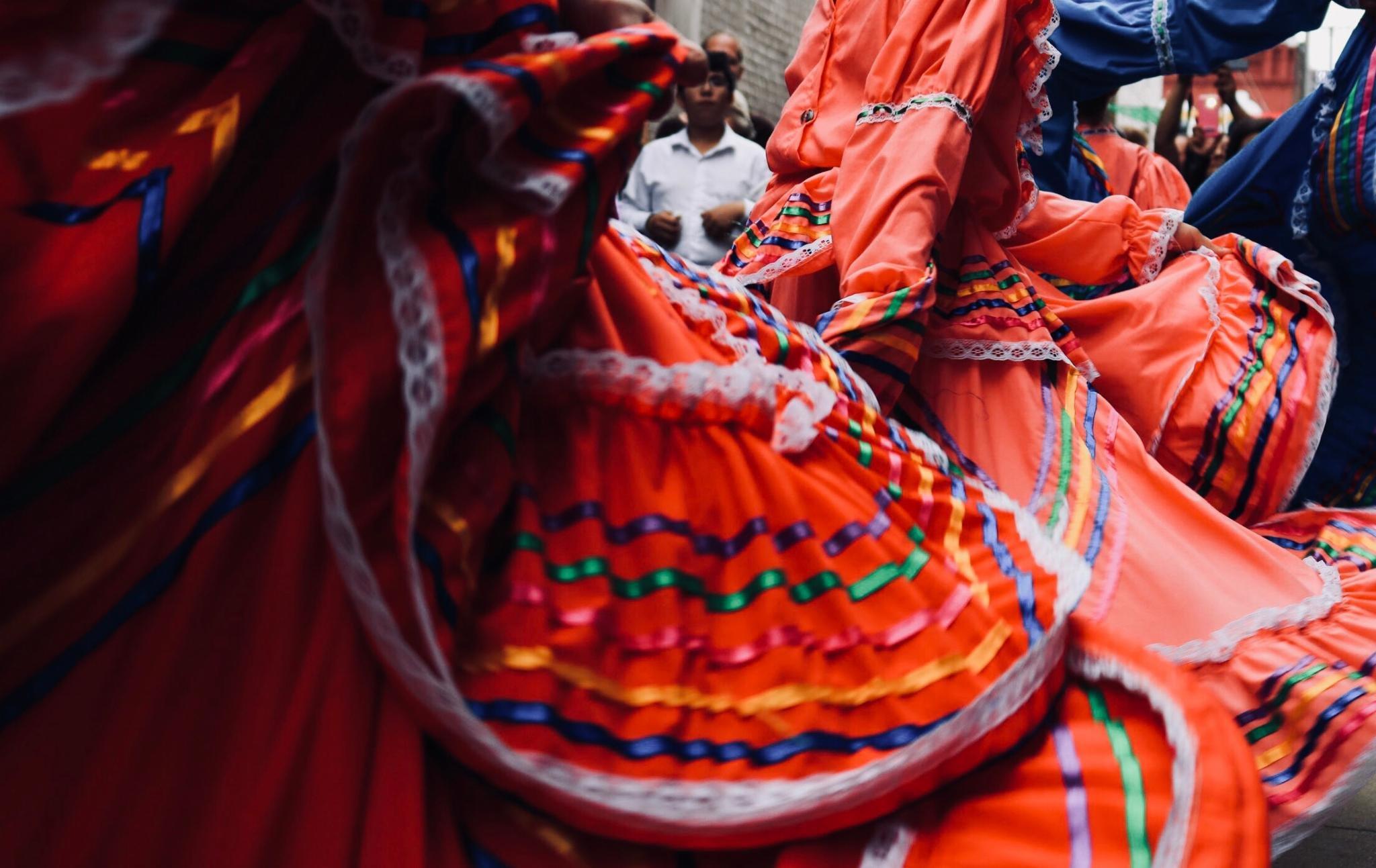 墨西哥坎昆的惊喜之旅
