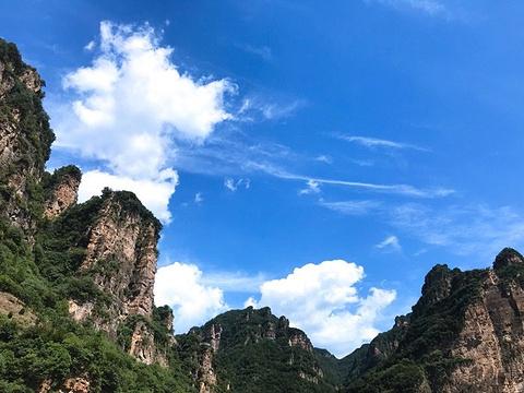 兴隆山景区旅游景点图片