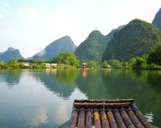 去桂林只会游漓江?不要错过这个超酷炫的地方!