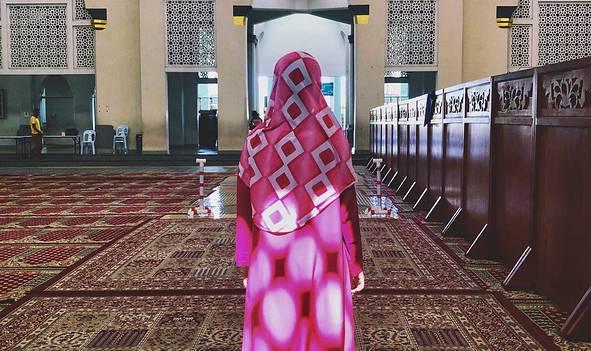 毕业旅行 | 遇见六月的马来西亚٩(˃̶͈̀௰˂̶͈́)و