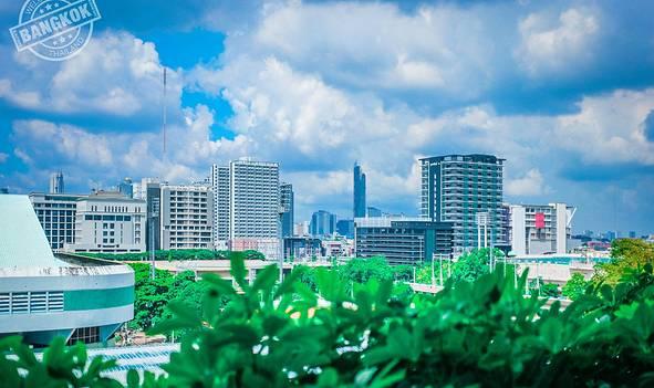 XS的价格,XXXXL的体验,南方多地往返曼谷500+