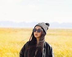 探秘柴达木丨在德令哈不想人类只想你(金子海,都兰牧场,翡翠湖,水上雅丹)