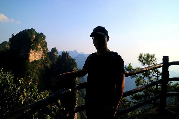 杨家界(2.5-3小时)图片