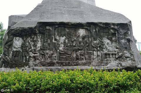 海军广州烈士陵园